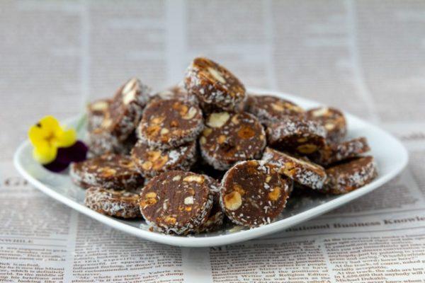 חטיף תמרים אגוזים קשיו קוקוס, פיצוחים קלויים  - GO NUTS פיצוחי בריאות