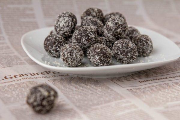 חטיף תמרים קקאו שומשום קוקוס , פיצוחים קלויים  - GO NUTS פיצוחי בריאות