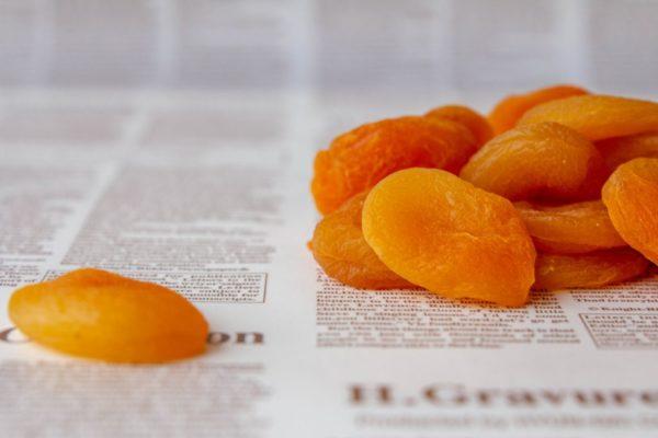 משמש, פירות יבשים בריאים - GO NUTS פיצוחי בריאות