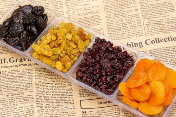 מגש פירות יבשים, פיצוחים קלויים  - GO NUTS פיצוחי בריאות