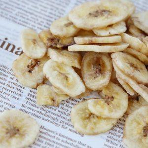 בננה צ'יפס 200 גרם
