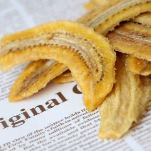 רצועות בננה  200 גרם